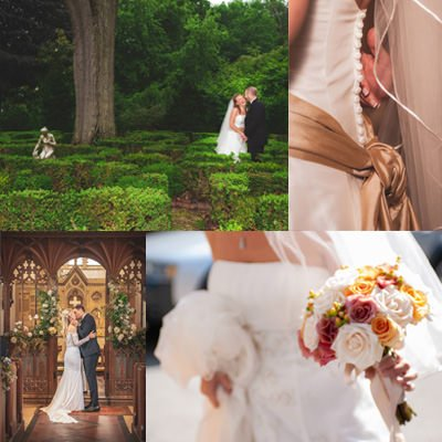 Wedding Photography Services by River Dart Gallery